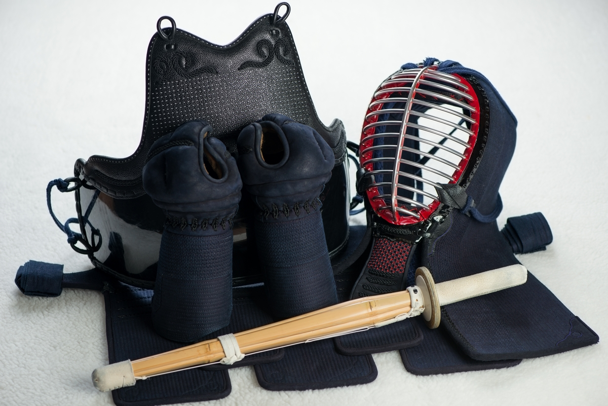 Kendo - Abbigliamento