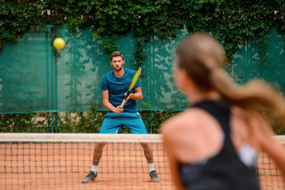 Tennis quante sedute settimanali