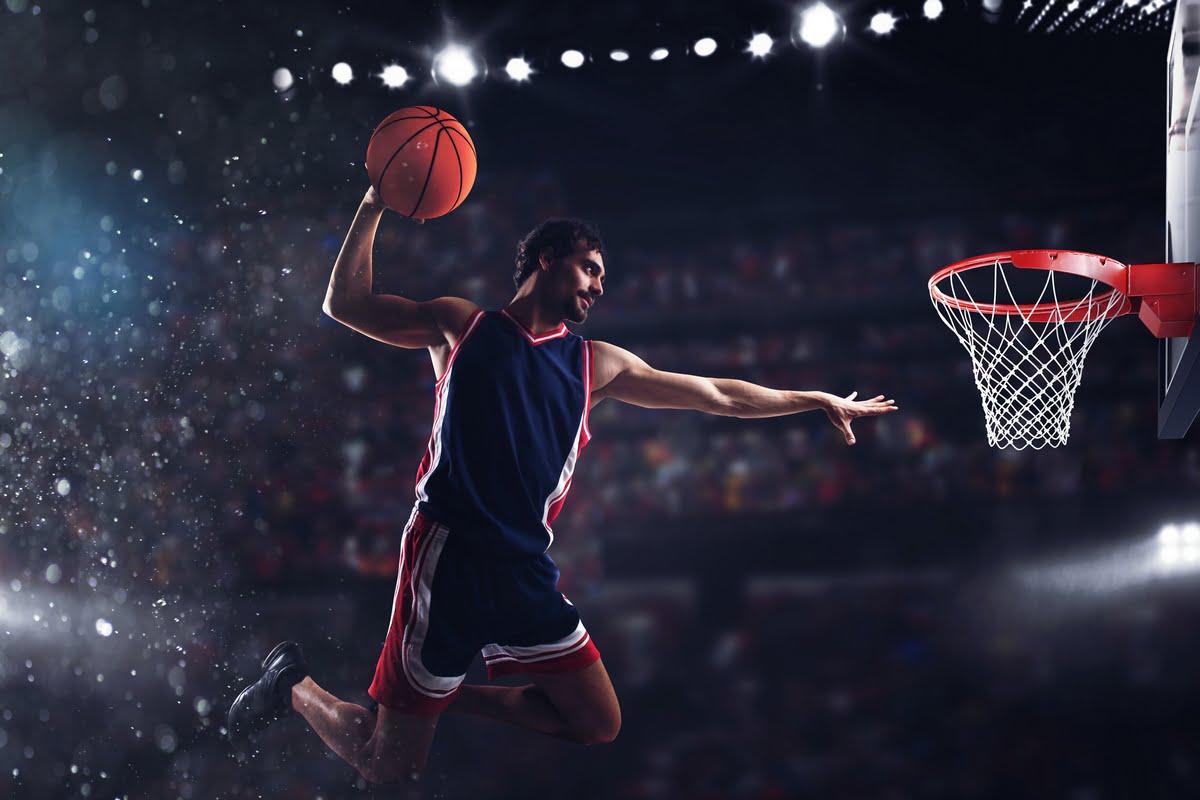 Regole del basket - principali